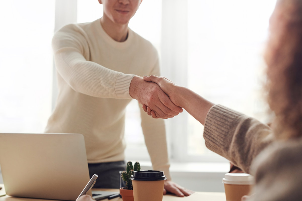 Four Ways to Successfully Build Client Relationships