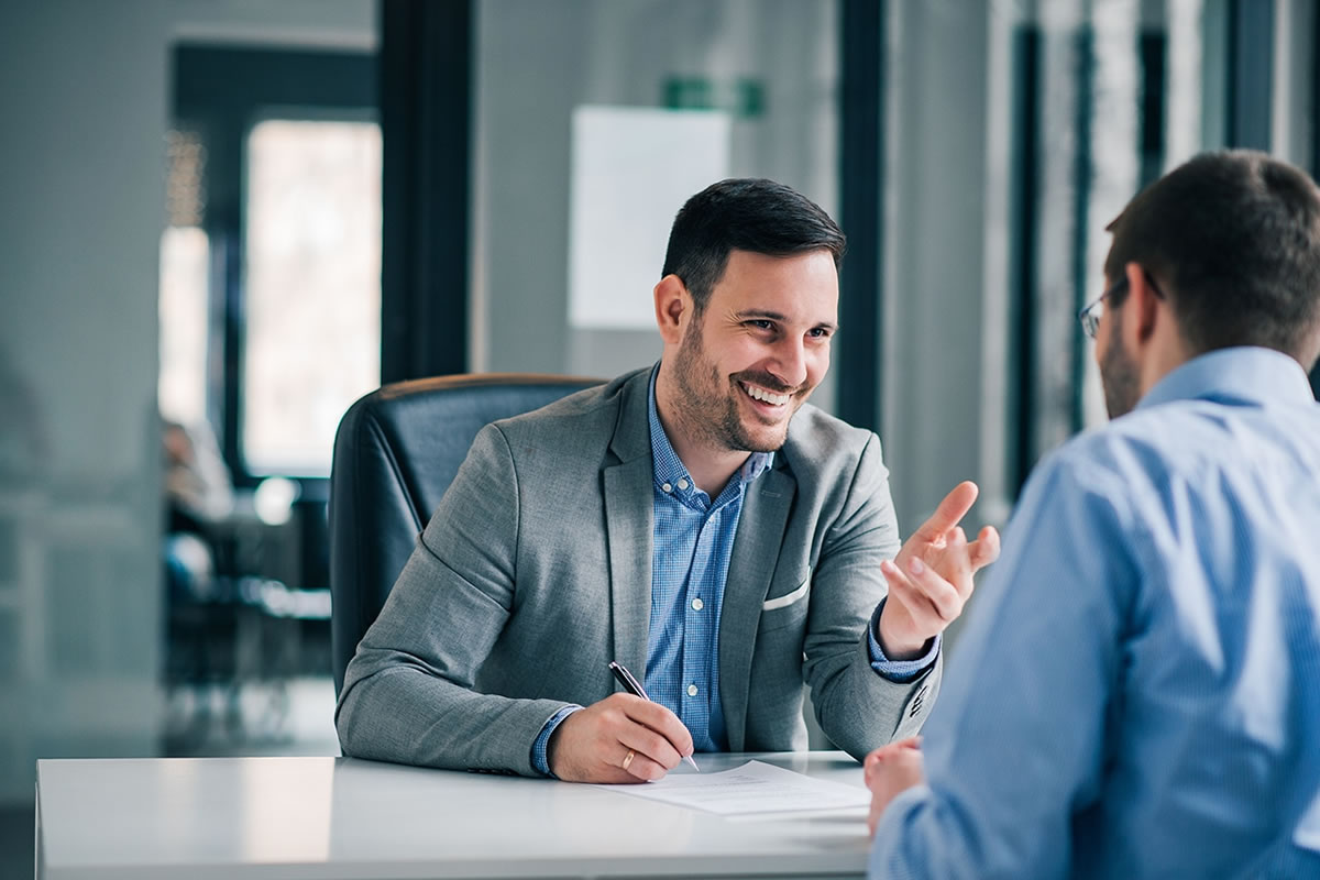 Five Reasons Why Your Business May Need a Business Consultant