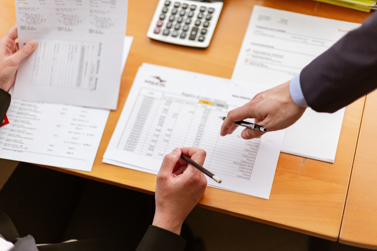Five Services that a Business Consultant Can Provide
