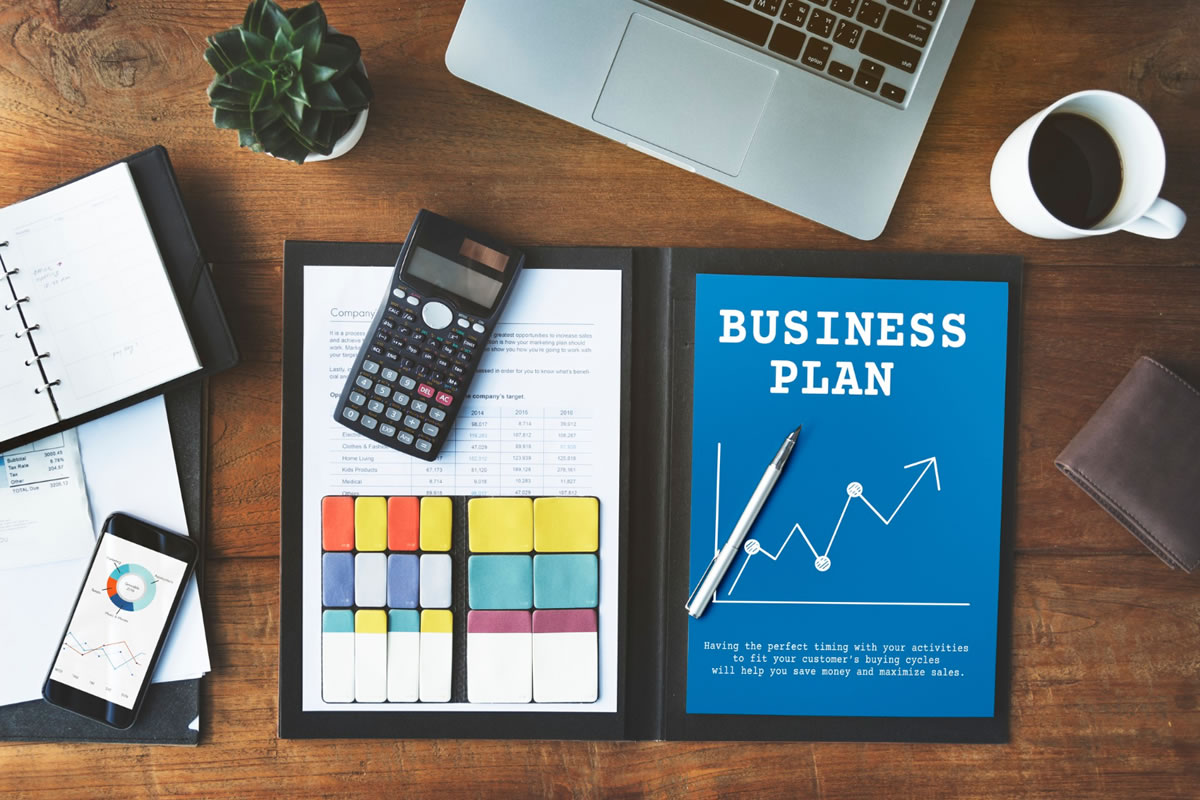 Five Reasons You Need to Have a Business Plan