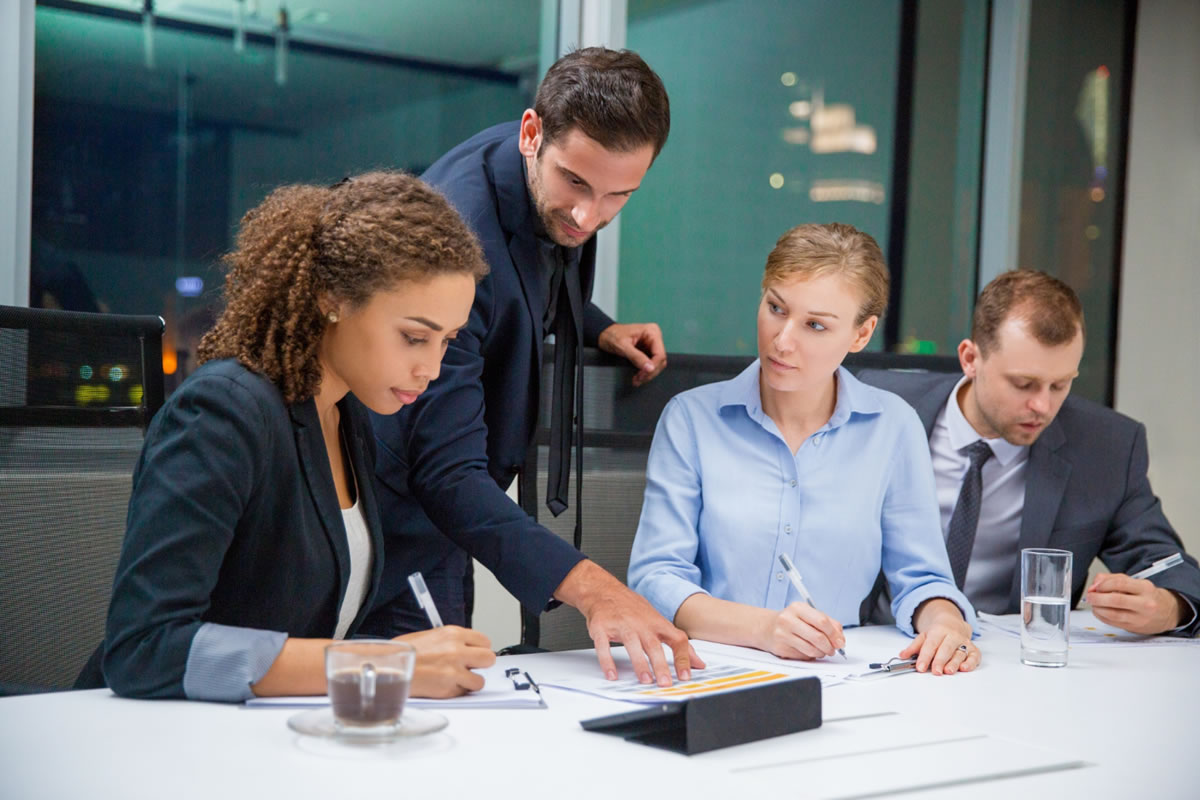 Eight Qualities of the Best Business Managers