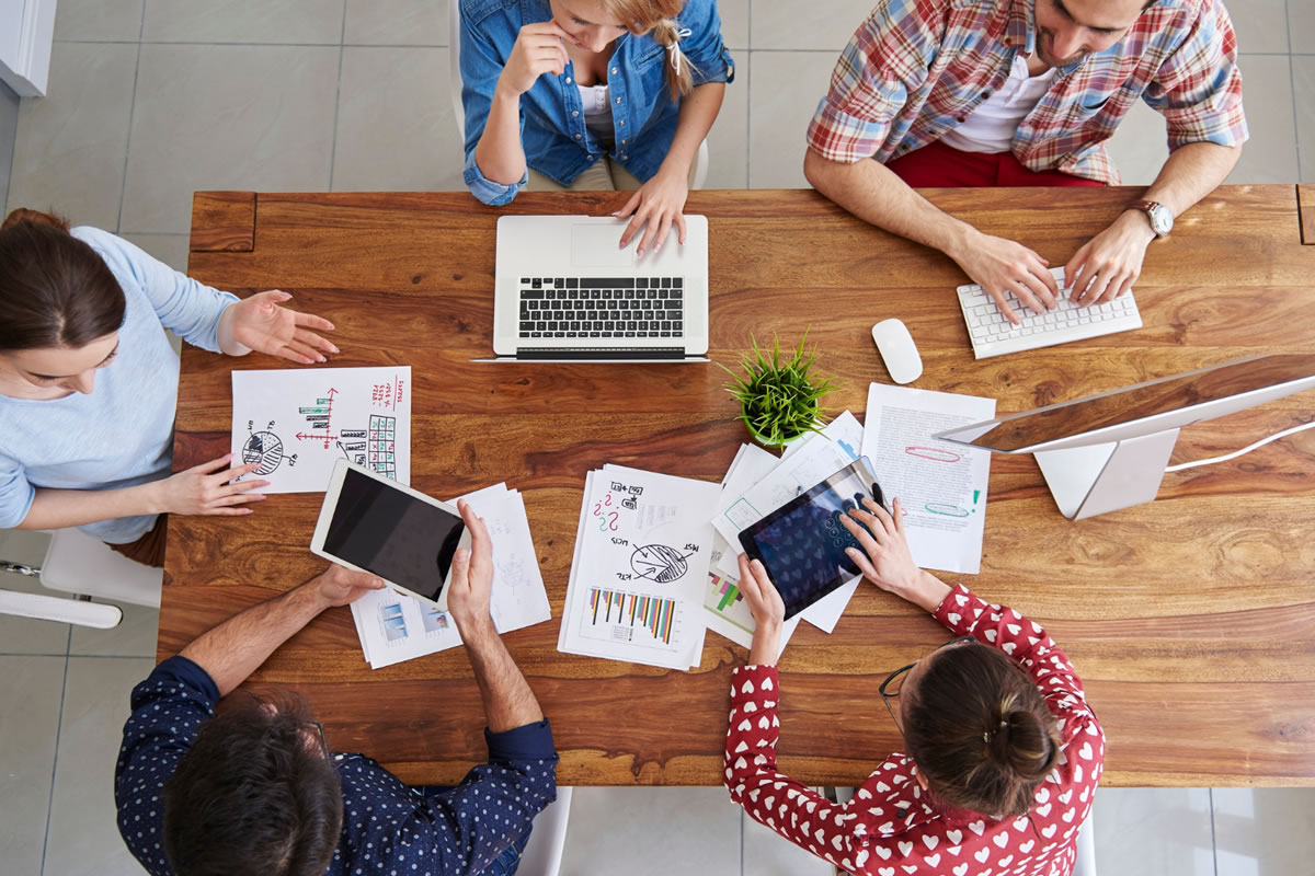 Four Tips to Manage Change in the Workplace